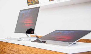 Microsoft revelará sus próximos dispositivos Surface el 2 de octubre