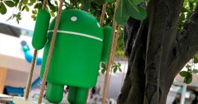 Android estuvo a punto de ser un software para cámaras digitales