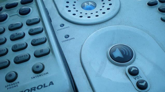 Deshacerse de la interferencia de otros dispositivos