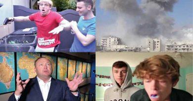 Plan de YouTube para limpiar el desastre que lo hizo rico