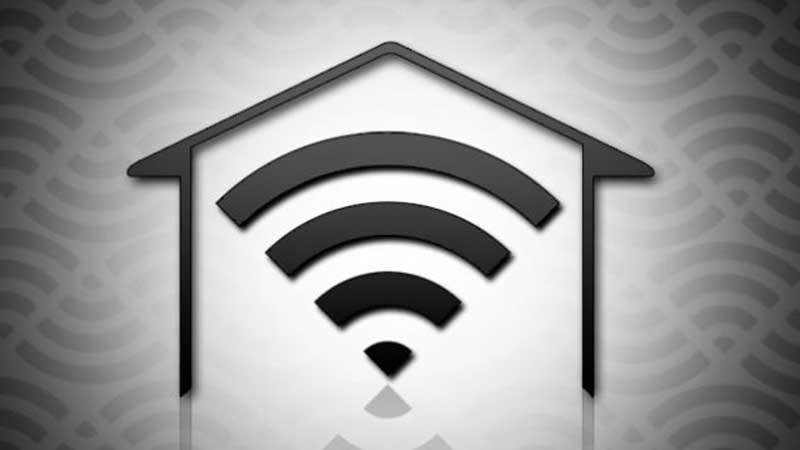 aumentar el Wi-Fi
