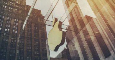 Esto es lo que Apple sabe de ti