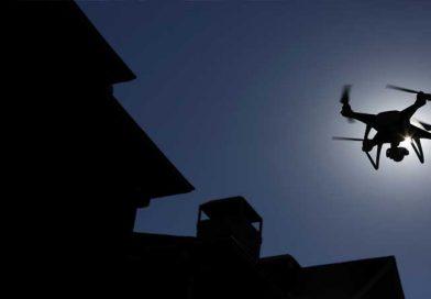 Uber planea probar la entrega de alimentos por Drone