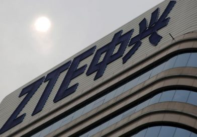 ZTE de China detiene operaciones importantes después de suministro estadounidense