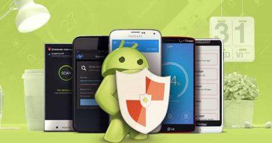 Los 5 mejores antivirus gratuitos para android – 2018