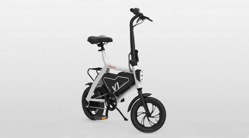 Xiaomi lanza nueva Bicicleta