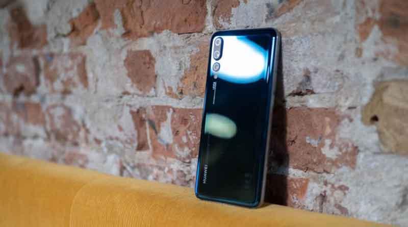 El Huawei P20 Pro podría ser el mejor android favorito
