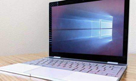 Pixelbooks podria ejecutar Windows
