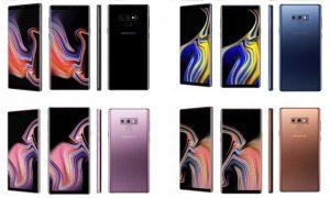 Samsung Galaxy Note 9 es oficial: especificaciones, precios, disponibilidad y características