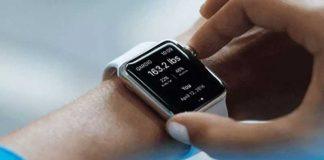 Cómo actualizar watchOS en Apple Watch