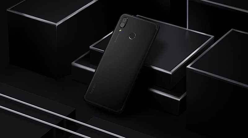 Disponibilidad y Precio del Huawei Honor Play