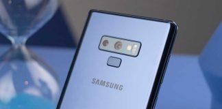 El smartphone plegable Samsung se dará a conocer en noviembre