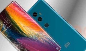 Xiaomi Mi Mix 3 podría ser el primer teléfono 5G de la historia