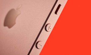 Apple está tratando de frenar el ciclo loco de teléfonos inteligentes