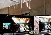 Samsung y LG presentan televisores inteligentes de 8K: ¿Realmente los necesitamos?