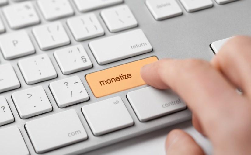 Las 10 mejores redes publicitarias de monetización de CPM 2018