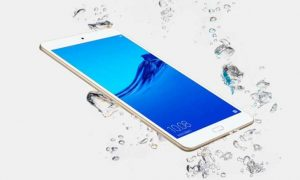 Huawei Honor WaterPlay 8 anunciado oficialmente - Precio y especificaciones