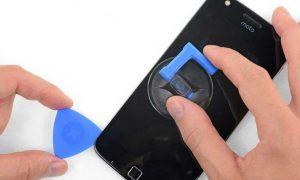 Motorola anuncia el kit para el propio usuario de reparar su smartphone