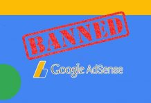 He sido baneado en Adsense ¿Y ahora qué? ¿Cómo monetizo mi web?