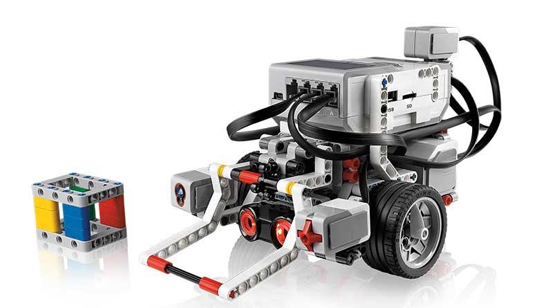 Lego Mindstorms EV-3