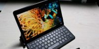 Samsung Galaxy Tab S4 Revisión: un lienzo para artistas, pero sigue siendo un plan para profesionales