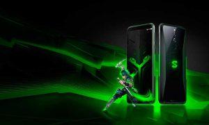 Xiaomi Black Shark Helo un móvil para los gamers (Características)