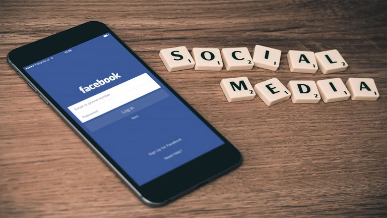 Cómo habilitar la notificación de inicio de sesión no autorizada en Facebook