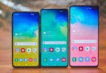 Samsung Galaxy S10 5G: Todo lo que necesitas saber