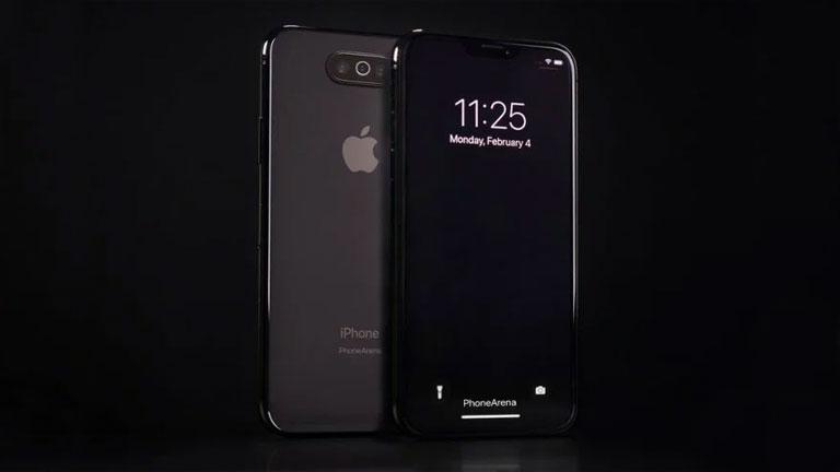 Una de las mejores características del iPhone 2020 se acaba de filtrar, y es algo que ni siquiera verás