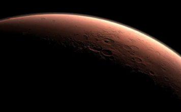 Ahora puedes consultar el clima en Marte todos los días