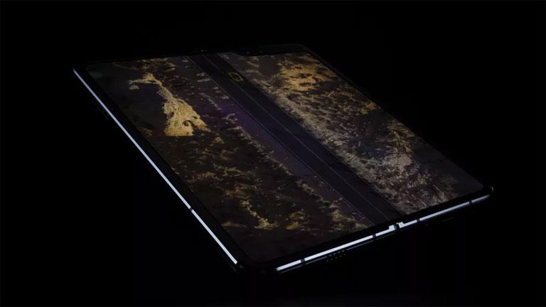 Galaxy Fold supera al iPhone XS. Aquí esta por qué todavía no comprarás uno