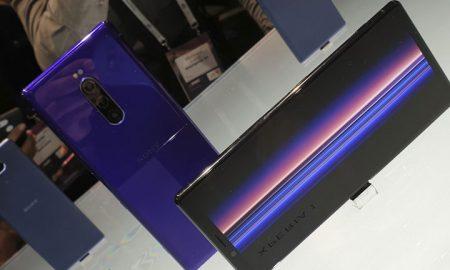 Sony Xperia 1: Introducción al formato Pocket Cinema