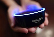 Amazon consideró dejar que Alexa te escuchara sin una palabra de alerta