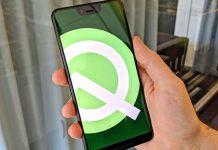 Android Q obtiene privacidad de ubicación, actualizaciones sobre la marcha