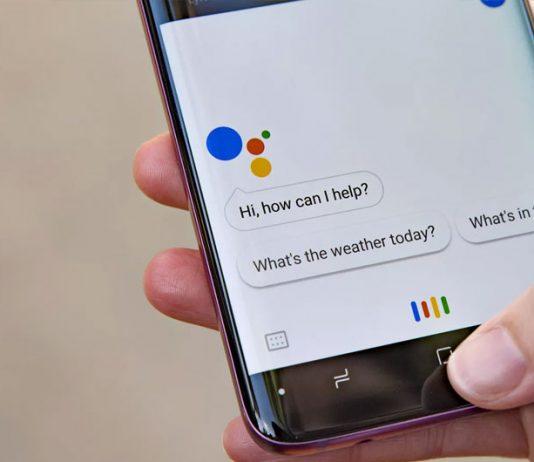 Pixel 4 será el primer teléfono en ser enviado con el asistente de Google de próxima generación