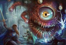 Baldur's Gate 3 podría estar en camino desde el equipo de Divinity: Original Sin