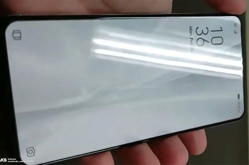 Las fugas de Asus ZenFone 6 apuntan a cámaras traseras dobles, sensor de huellas dactilares trasero