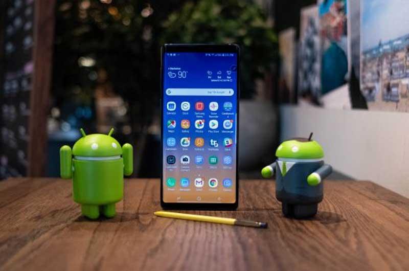 Samsung Galaxy Note 10 noticias y rumores