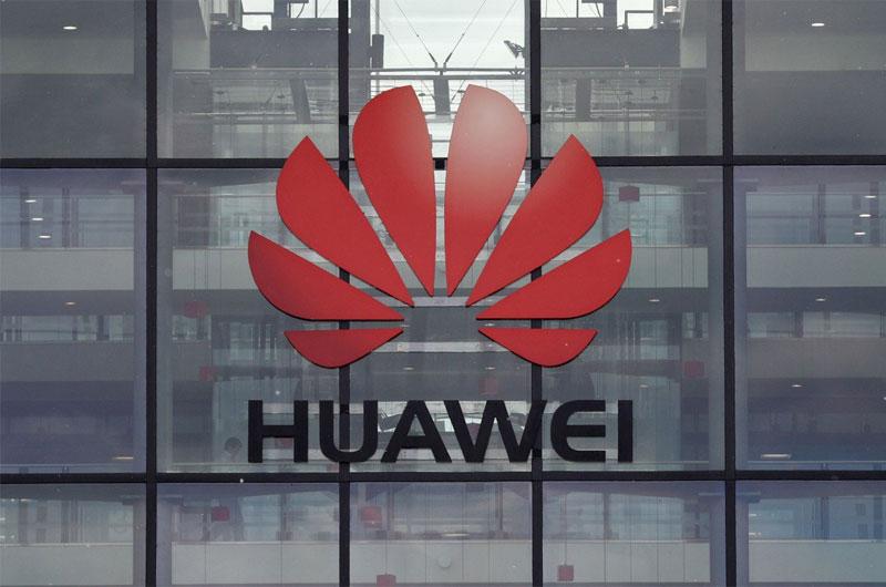 Acción ilegal contra Huawei