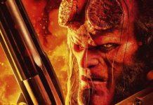 [Revisión] Hellboy: ¿película del infierno?