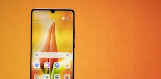 El reemplazo de Huawei para el sistema operativo Android podría lanzarse este otoño