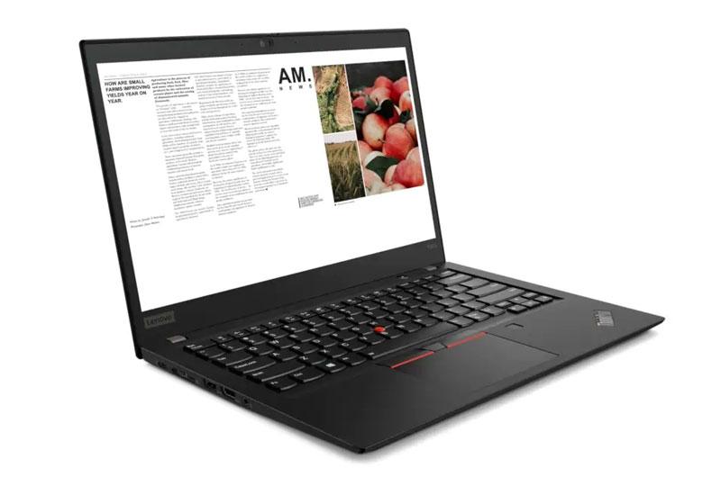 Lenovo ThinkPad T495s precio, especificaciones