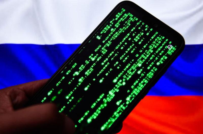 Putin firma la 'Ley rusa de Internet' para desconectar a Rusia de la World Wide Web