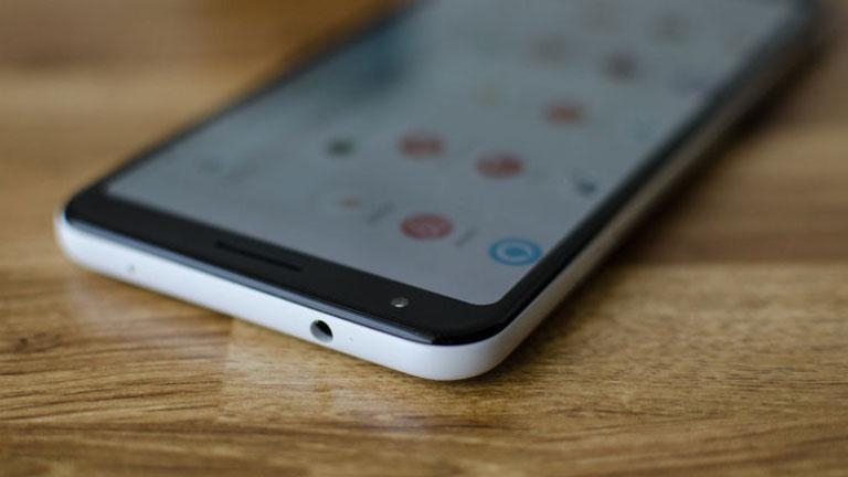 Google explica por qué el Pixel 3a tiene un conector para auriculares