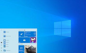 Un nuevo enfoque para las actualizaciones: actualización de Windows 10 de mayo de 2019 disponible hoy