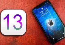 Así es como se ve el iOS 13 Modo Oscuro