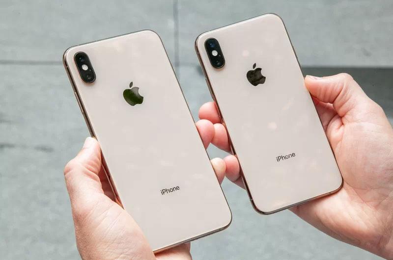 Gran fuga de iPhone 11: chip A13, tres cámaras y un nuevo truco inteligente