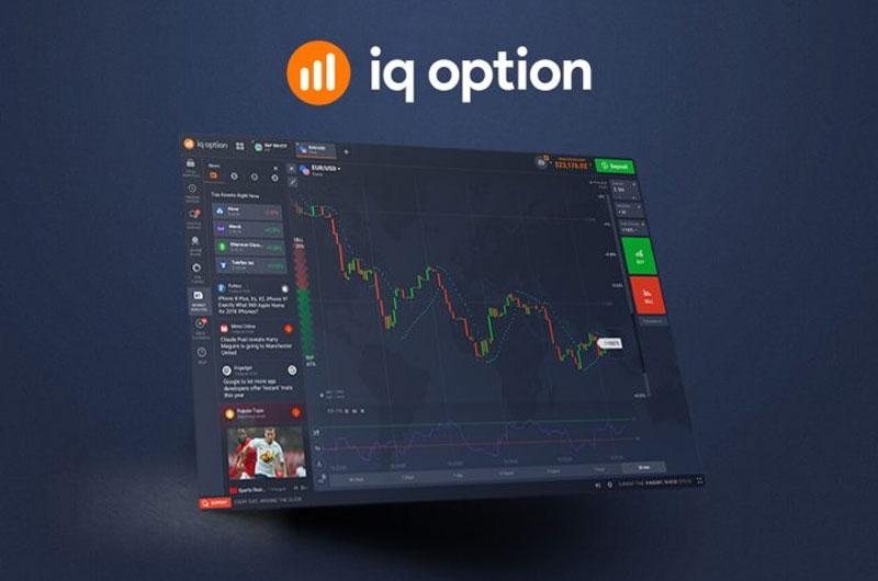 IQ Option se pone a trabajar: nuevas funciones, características antiguas actualizadas