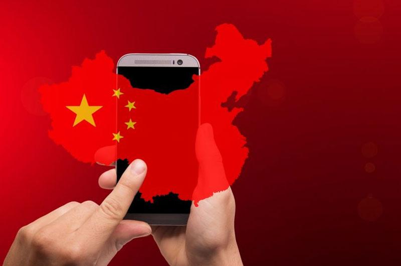 China planea su propia lista negra después de la prohibición de Huawei