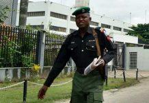 La administración Trump acaba de dar su primer paso para reprimir las visas estadounidenses para los nigerianos